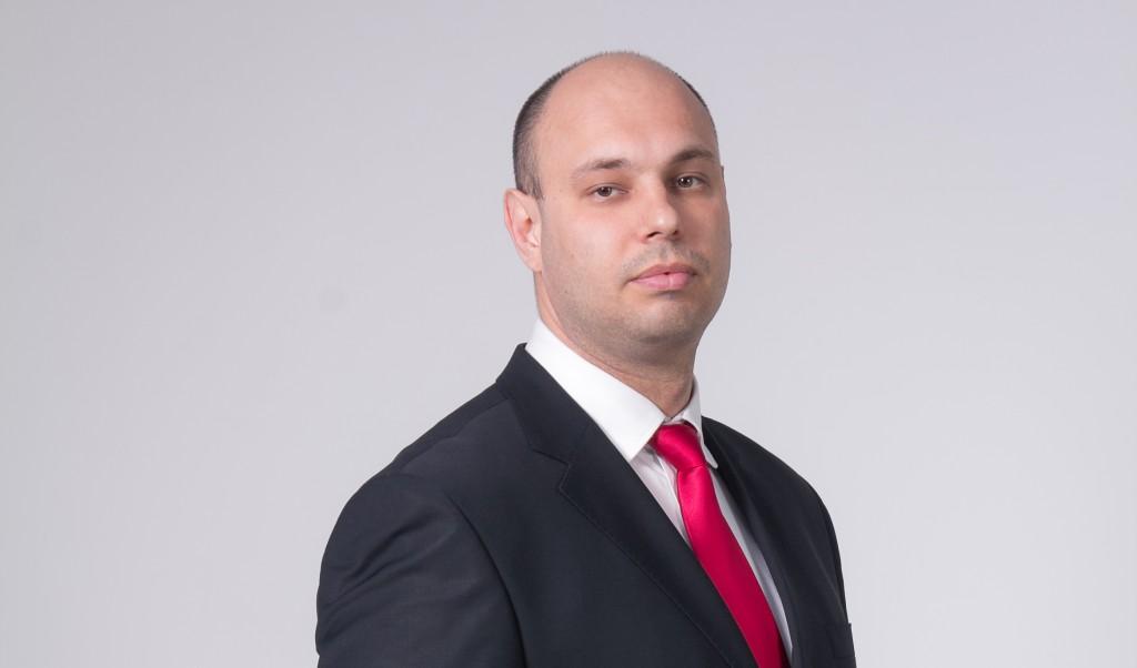 Андрей Санин, директор по продажам труб на рынок Украины компании