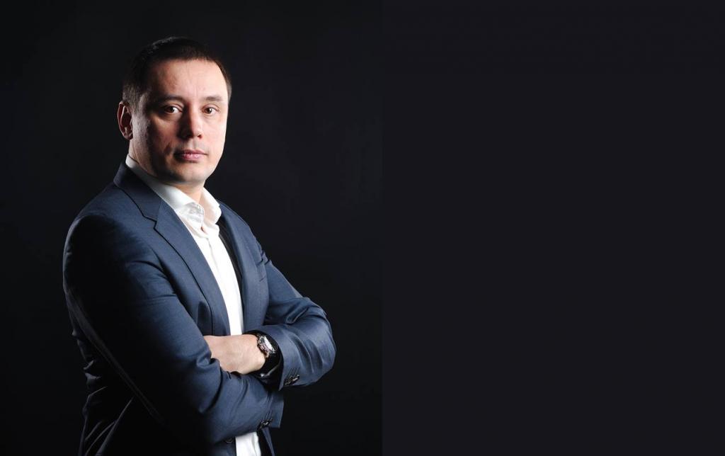 Андрей Дерюгин Интерпайп