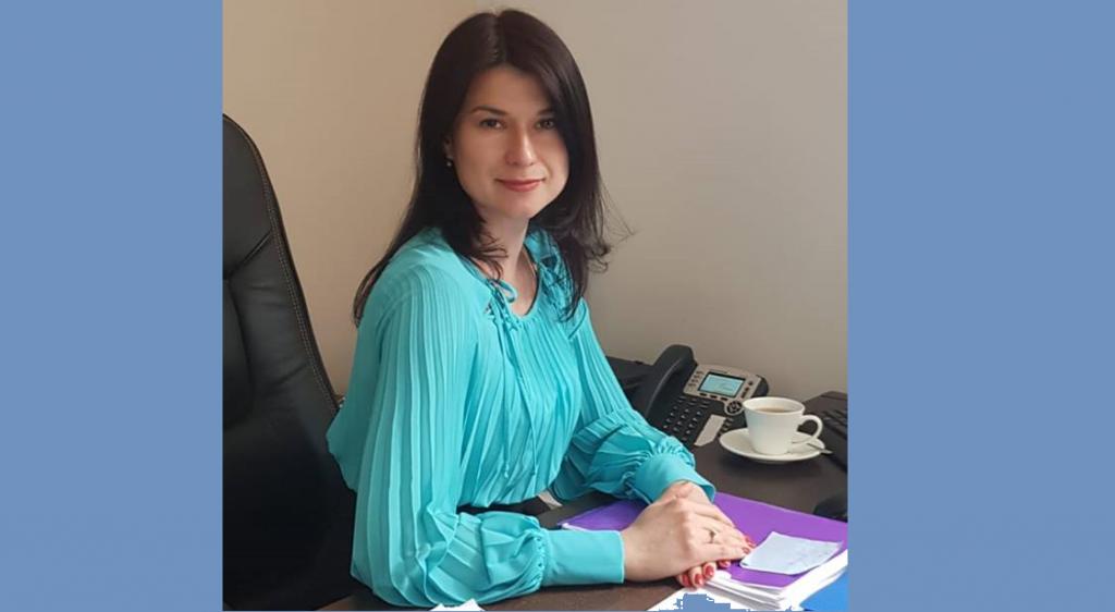 Инна Пономарева Генеральный директор ООО Фирма Викант