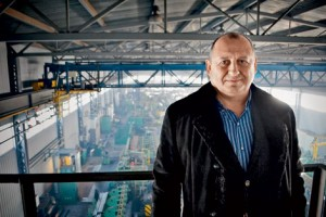 Владимир Олейник, ООО Такт / Фото Business.ua