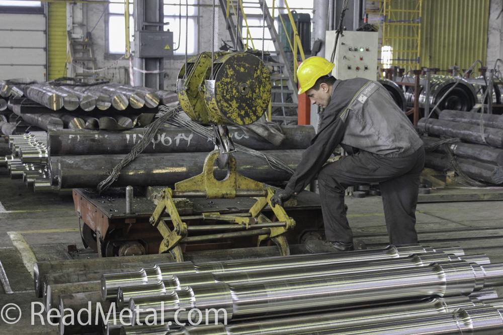 На заводах Интерпайп с 1 апреля 2019 года повышают зарплату