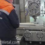 На Steel Work есть разнообразные станки для обработки металла Кривой Рог