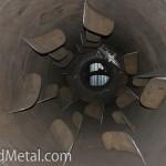 Новое изделие из биметалла от Steel Work Кривой Рог