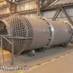 Здесь производят изделия сложной формы Steel Work Кривой Рог