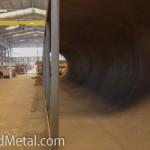 Цех металлоконструкций Steel Work Кривой Рог