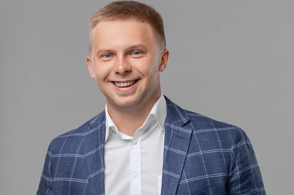 Антон Казистов