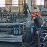 Производство сварных труб завод Славсант Павлоград