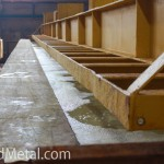 Раствор для обезжиривания поверхности - Компания Металл Инвест