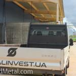 У Компании Металл Инвест есть собственный автопарк