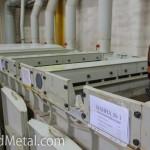 Ванны для предварительной обработки поверхности метизов - Компания Металл Инвест