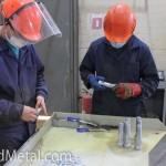Контроль качества оцинкованного крепежа - Компания Металл Инвест