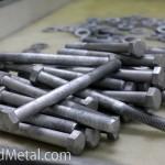 Горячеоцинкованные болты и шайбы - Компания Металл Инвест